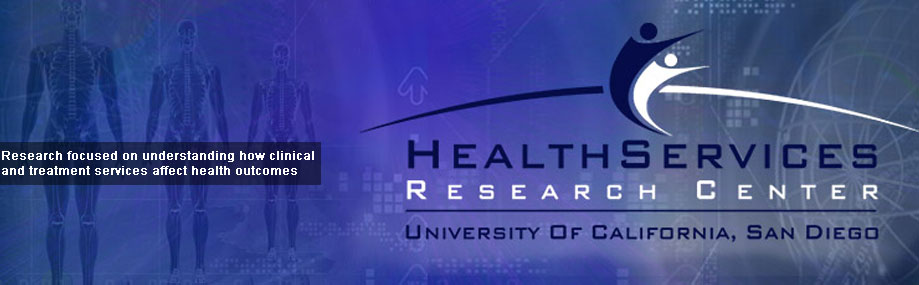 Health Services Research Center